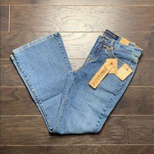 Jeanstar Petite Bootcut Jeans